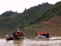 Sạt lở Rào Trăng 3: Tổng lực tìm kiếm các nạn nhân bằng đường thủy