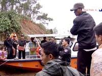 Huy động lực lượng từ các binh chủng cứu nạn ở Thủy điện Rào Trăng 3