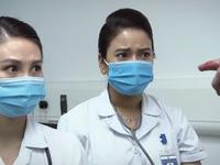 Lửa  ấm - Tập 14: Bị côn đồ đến bệnh viện dọa hành hung, Thủy cầu cứu Minh nhưng vô vọng