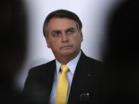 Brazil hủy mua vaccine COVID-19 của Trung Quốc sau 1 ngày
