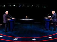 Bầu cử Tổng thống Mỹ 2020: Cuộc tranh luận cuối cùng có nhiều thông tin, phân tích chặt chẽ hơn