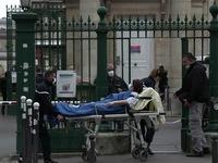 Số ca mắc COVID-19 tại Pháp vượt quá 1 triệu người