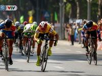 VIDEO: Xem lại Chặng 1 Giải xe đạp VTV Cúp Tôn Hoa Sen 2020 – Vòng quanh hồ Hoàn Kiếm