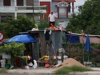 Thủ tướng Chính phủ ban hành tiếp công điện khẩn cấp ứng phó bão số 9