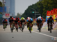 VIDEO: Xem lại Chặng 4 Giải xe đạp VTV Cúp Tôn Hoa Sen 2020 – Thanh Hoá đi Nghệ An