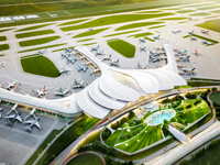 Vietnam formally approves construction of Long Thanh Airport