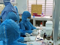 Vietnam goes four weeks with no new COVID-19 cases