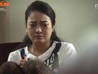 Lửa ấm - Tập 5: Thủy lại hoảng loạn khi thấy người nhà bệnh nhân livestream trên mạng xã hội