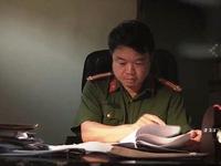 Trung tá Vương Hồng Sâm - 'Quả đấm thép' chống tội phạm ma túy
