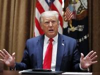 Ông Trump tuyên bố không tham gia phiên tranh luận tiếp theo nếu tổ chức trực tuyến