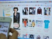 Mỗi ngày có 3,5 triệu lượt truy cập sàn thương mại điện tử