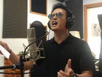 Hồng Đăng khiến nhiều người 'ngã ngửa' vì giọng hát