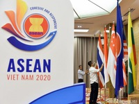 37th ASEAN Summit and related summits open in Hanoi