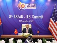 Quan hệ ASEAN - Hoa Kỳ ngày càng quan trọng