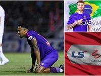 Chuyển nhượng V.League 2021 hôm nay, 15/11: CLB Viettel đang rất gần Pedro Paulo, CLB Hà Nội chính thức công bố tân binh Geovane