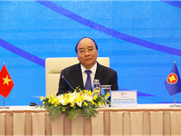 PM Phuc optimistic about strong Vietnam-US relations