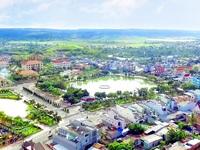 Tiềm năng bất động sản vệ tinh mang cơ hội lớn cho Lâm Hà