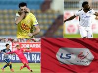 Chuyển nhượng V.League 2021 ngày 17/11: Đỗ Merlo về CLB Sài Gòn, CLB Thanh Hoá đón chân sút ngoại của Hoàng Anh Gia Lai