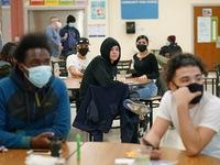 New York đóng cửa các trường công lập vì dịch COVID-19