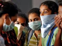 Cứ 10 phút lại có 1 người tử vong vì COVID-19 tại New Delhi (Ấn Độ)