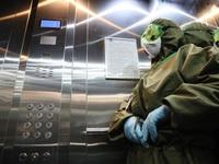 Nga: 5 người mắc COVID-19 sau khi tiêm mũi vaccine đầu tiên