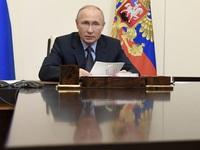 Tổng số người nhiễm COVID-19 ở Nga vượt ngưỡng 2 triệu ca