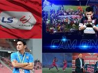 Chuyển nhượng V.League 2021 ngày 20/11: Thủ môn Tuấn Linh chia tay Than Quảng Ninh, Hoàng Anh Gia Lai đàm phán với Kiatisuk