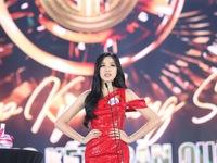 Top 5 Hoa hậu Việt Nam 2020 thi ứng xử ra sao?