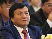 Ông Lê Văn Thành trúng cử Phó chủ tịch phụ trách Tài chính và Vận động tài trợ VFF