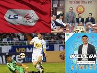 Chuyển nhượng V.League 2021 ngày 21/11: Hoàng Anh Gia Lai xác nhận ký hợp đồng với HLV Kiatisuk, gọi Công Phượng trở về