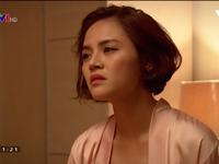 Lửa ấm - Tập 37: Ngọc thề sẽ cướp Minh để con gái mình có bố