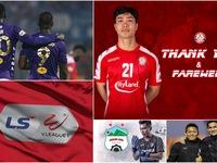 Chuyển nhượng V.League 2021 ngày 23/11: Công Phượng chính thức chia tay CLB TP Hồ Chí Minh, CLB Bình Định có thể mua cả Pape Omar và Rimario