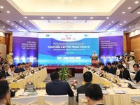 Forum on digital transformation in business held