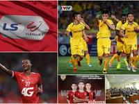 Chuyển nhượng V.League 2021 ngày 25/11: Viettel chia tay chân sút số 1 Bruno, Hồng Lĩnh Hà Tĩnh có 3 tân binh từ Than Quảng Ninh