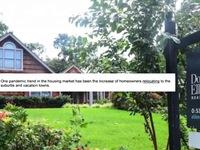 Khan hiếm nhà ở tại Mỹ bất chấp dịch COVID-19 tàn phá nặng nề