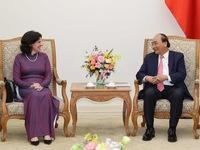 Việt Nam luôn sẵn sàng hỗ trợ Cuba
