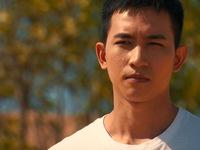Võ Cảnh tiết lộ thức đêm để tập diễn vai Hùng phim 'Cát đỏ'