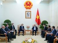Thủ tướng: Hợp tác với Nga là một ưu tiên lâu dài của Việt Nam