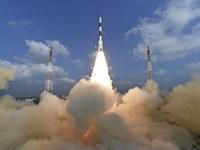Ấn Độ phóng thành công vệ tinh quan sát Trái đất EOS-01