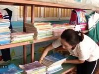Tủ đồ yêu thương dành cho học sinh nghèo