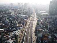 Hà Nội sẽ triển khai 7 công trình đường vành đai trong 5 năm tới