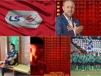Chuyển nhượng V.League 2021 ngày 1/12: CLB TP Hồ Chí Minh chính thức công bố tân HLV, DNH Nam Định thử việc thủ môn tài năng của Sông Lam Nghệ An