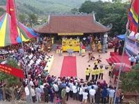 Mieu Ong – Mieu Ba: A popular site for religious pilgrimages in Quang Ninh
