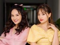 Bảo Thanh, Lan Phương khiến khán giả 'bấn loạn' vì quá giống nhau