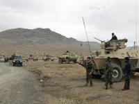 Nổ bom tại tụ điểm tôn giáo ở Afghanistan, hàng chục người thương vong