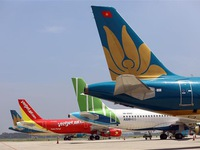 Airlines offer cheaper airfares ahead of Tet