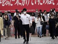 Hơn 64,7 triệu ca nhiễm COVID-19 trên thế giới, Nhật Bản có số ca tử vong cao nhất trong một ngày