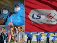Chuyển nhượng V.League 2021 ngày 20/12: HLV Kiatisuk đang cách ly tại TP Hồ Chí Minh, Than Quảng Ninh đôn 7 cầu thủ trẻ lên đội 1