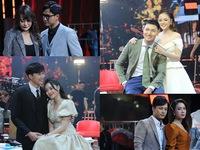 4 cặp đôi hot 'Vũ trụ điện ảnh' VTV hội ngộ trong 'Chào 2021'