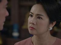 Hướng dương ngược nắng - Tập 6: Bị lộ kết quả ADN giả, bà Cúc vẫn có chiêu khiến chồng 'câm nín'
